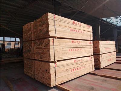 工地木方厂家