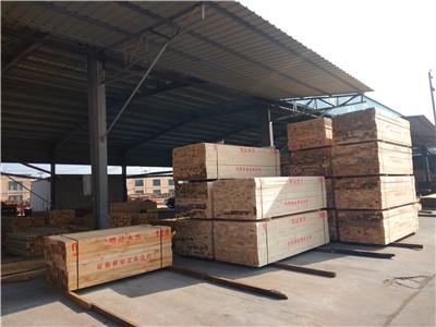 工程總承包大潮已來,建筑工地木方是否也將集中采購呢?