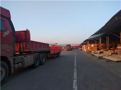 各種運輸漲價,木材加工廠又該如何應對呢?