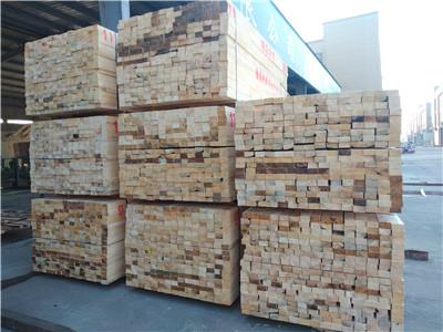 建筑方木批发供应商