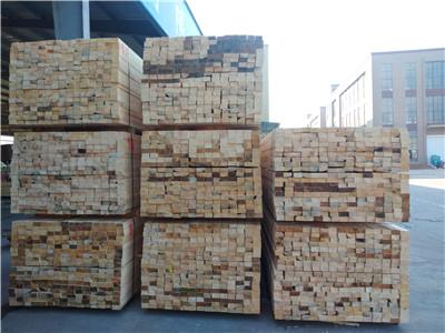 南昌建筑木方货场