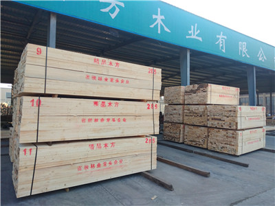 萍乡建筑工地木方都是从哪里批发?