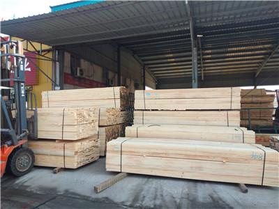 房产企业对九江建筑木方厂家有哪些影响呢?