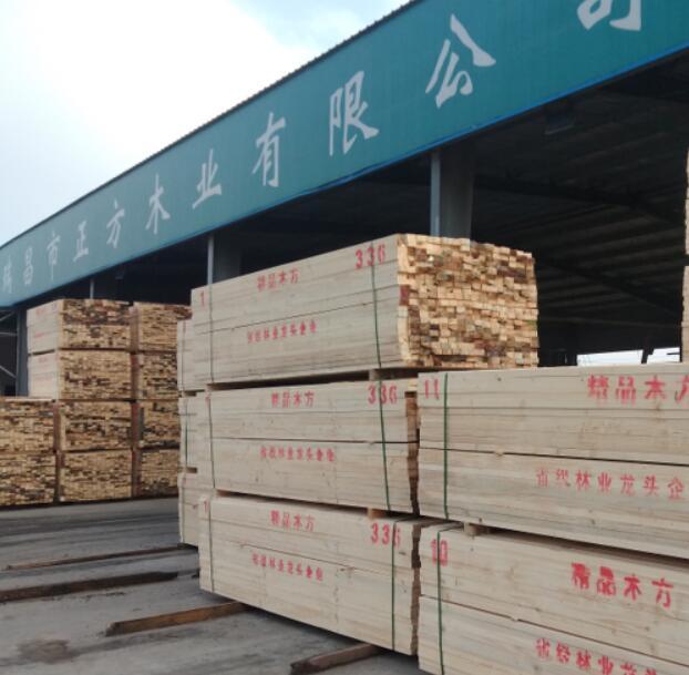 江西木材厂加工哪些材质?