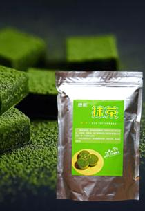 绿熙抹茶粉