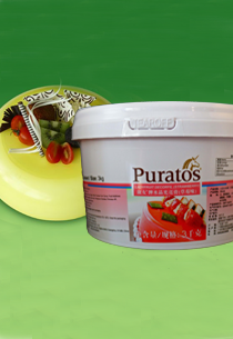 焙乐道果膏(蓝莓、草莓、香橙、柠檬、哈密瓜、中性、巧克力)