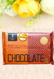 豪非凡巧克力块