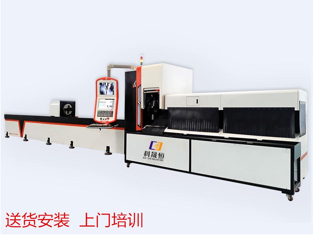 1000w专业激光切管机