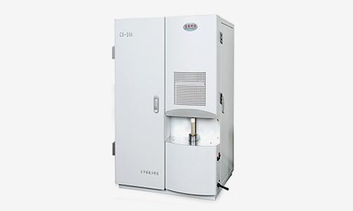 CS-106高頻紅外碳硫分析儀