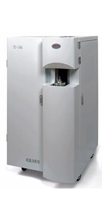 TC-306氧氮分析儀