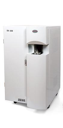 TC-306定氮儀