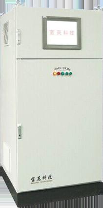 C600型VOCs在线监测系统