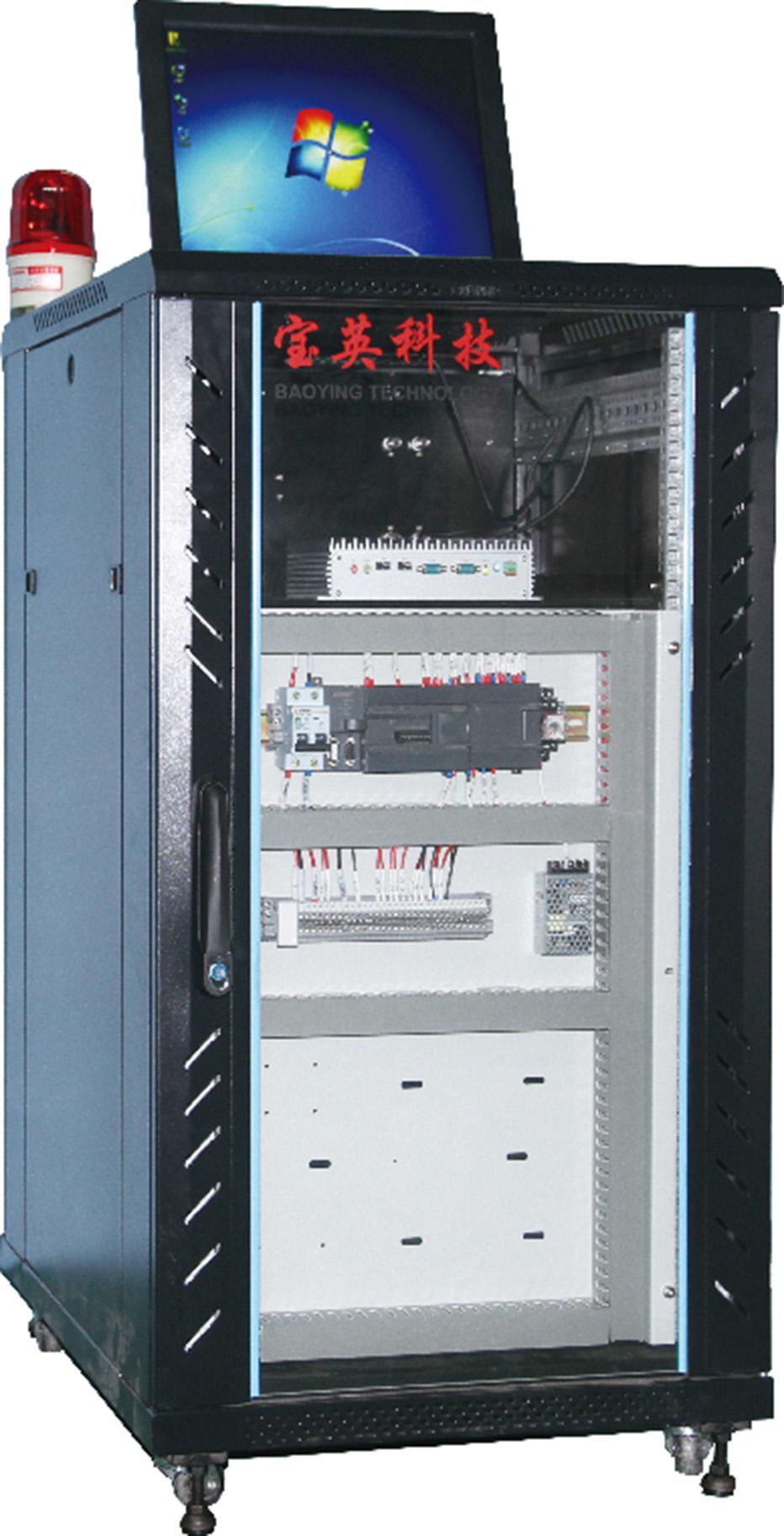 BY-VOC-600P型揮發性有機物在線監測系統