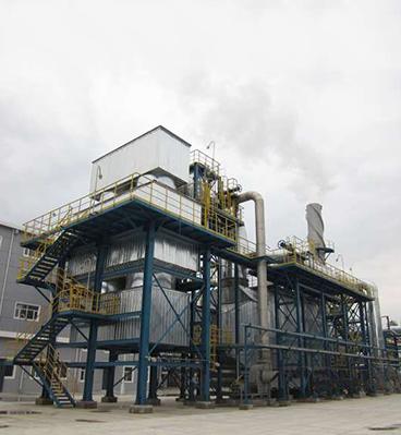 廢氣催化氧化(RCO)裝置