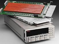 Keithley吉时利-7002HD高密度程控开关控制器和控...
