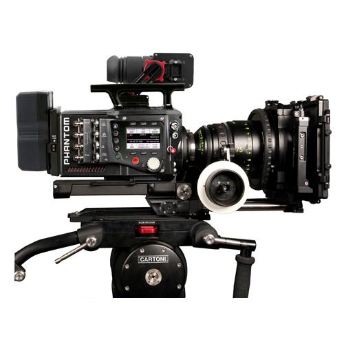 phantom高速摄影仪