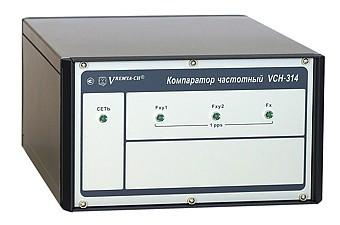 时间频率比较系统 VCH-314 VCH-315