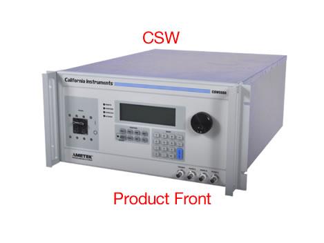 CSW系列