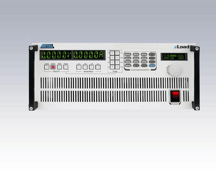 PLA系列風冷型可編程直流電子負載