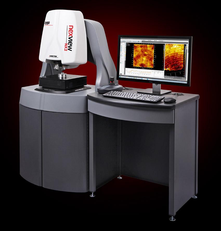 Nexview™ NX2 3D表面轮廓仪