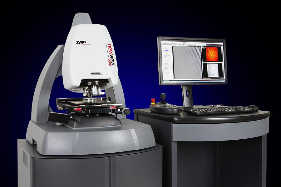 Nexview™9000 3D光学轮廓仪