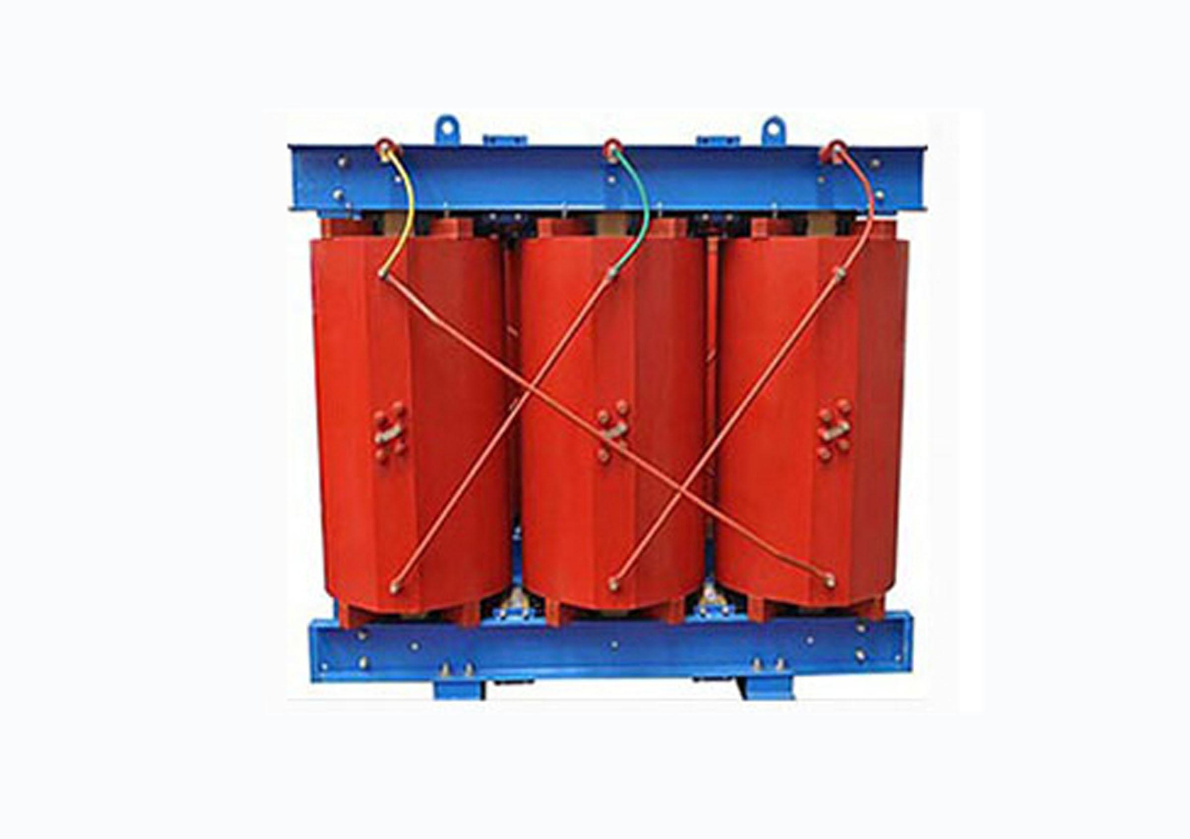 SCB11 -160KVA三相干式电力变压器