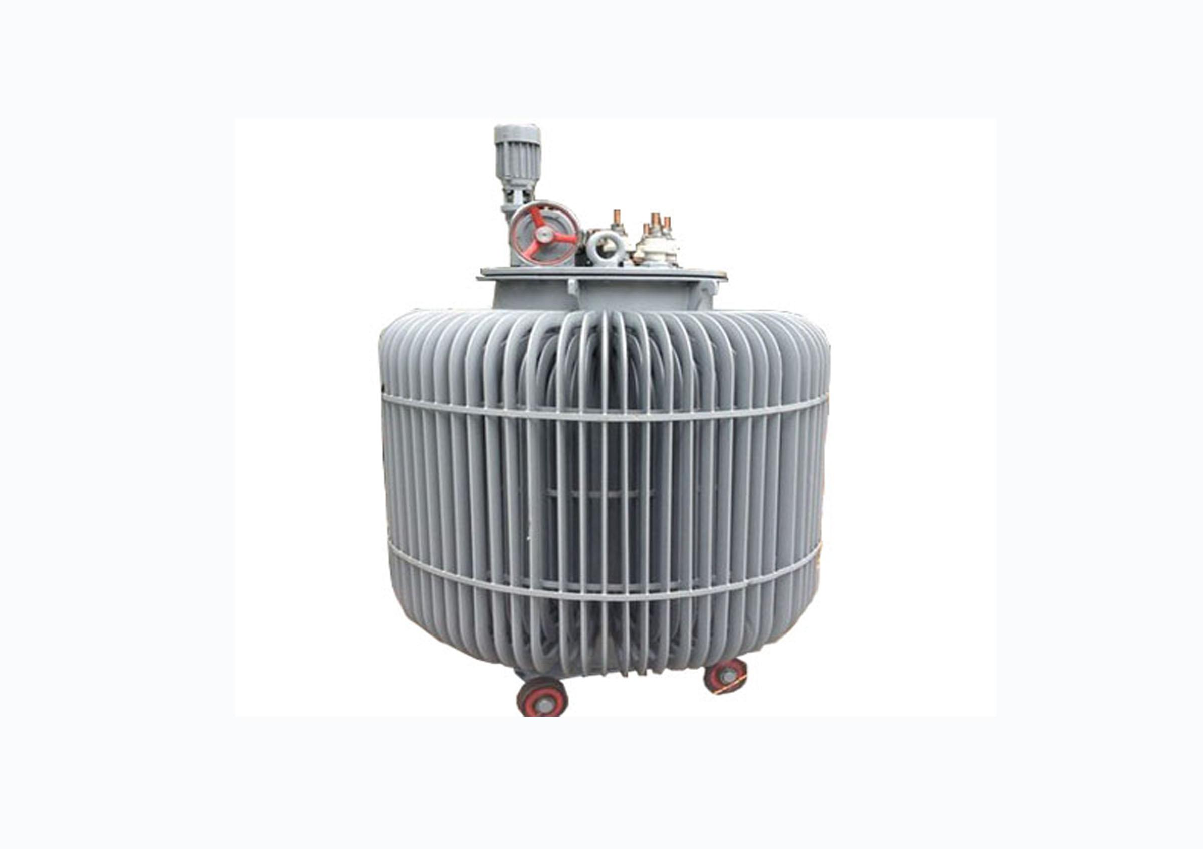 TSJA -500KVA三相油浸式感应调压器