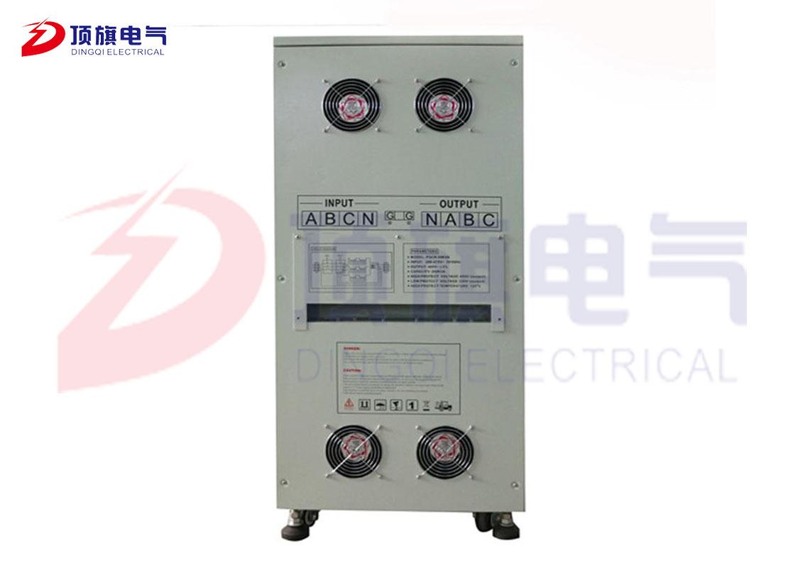 ZSBW-200KVA三相智能无触点稳压器