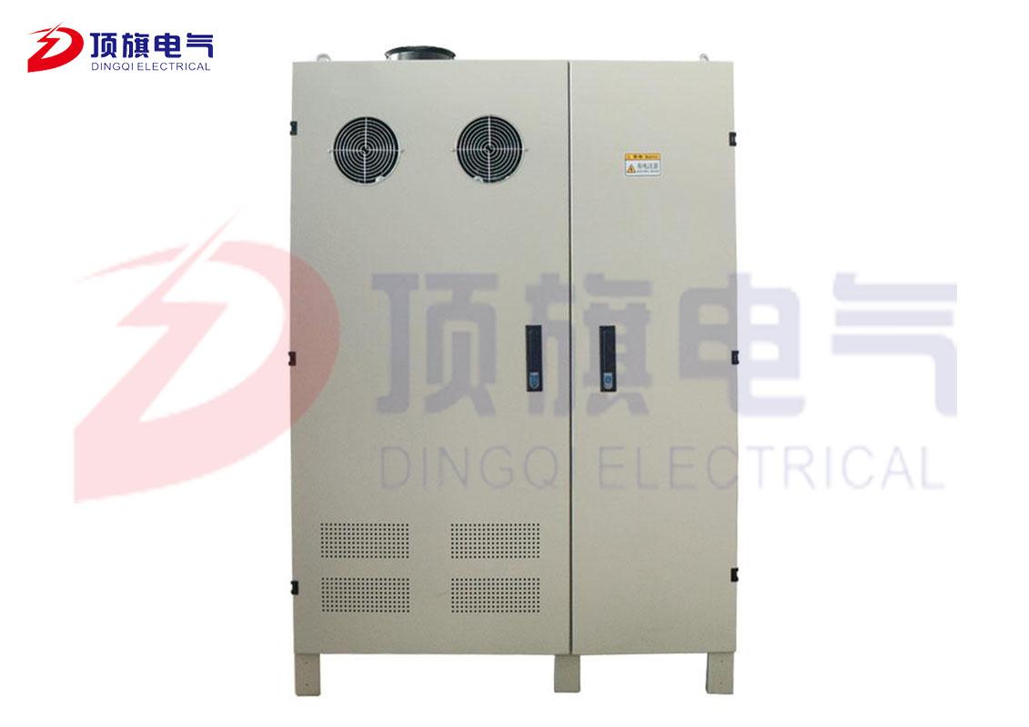 ZSBW-500KVA可控硅智能无触点稳压器