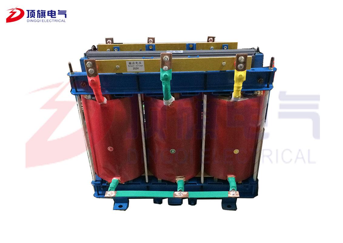 SG-300KVA三相干式变压器