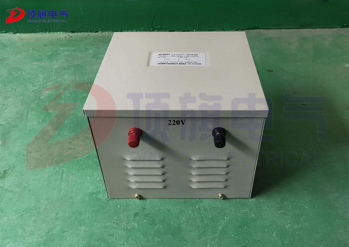 JMB/BJZ-2KVA行灯照明变压器