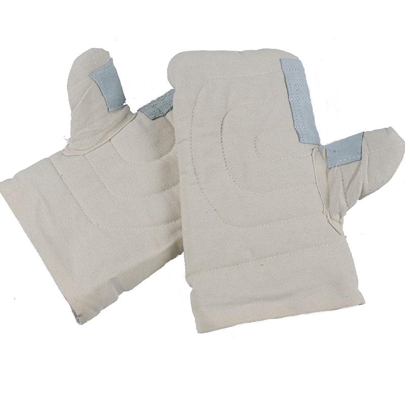 隔热防烫手套