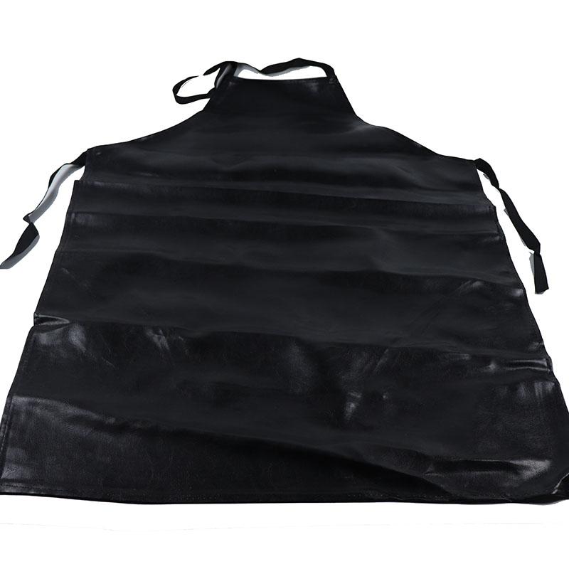 防水皮围裙