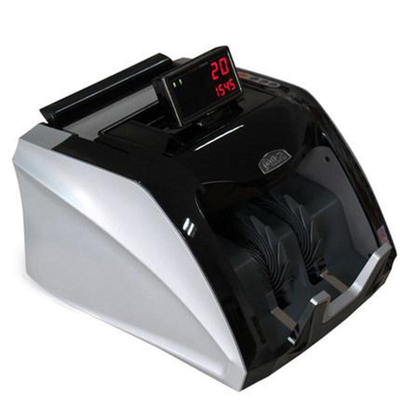 前台验钞机