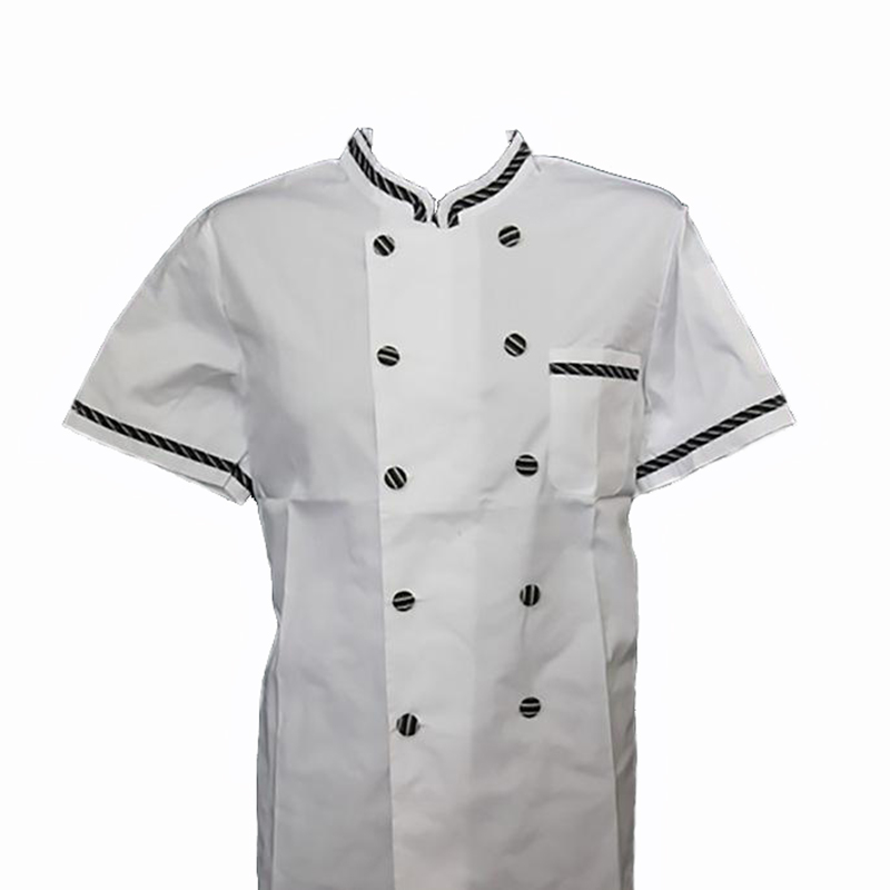 厨师工作服