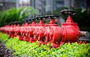 你们知道消防器材如何保管摆放吗?