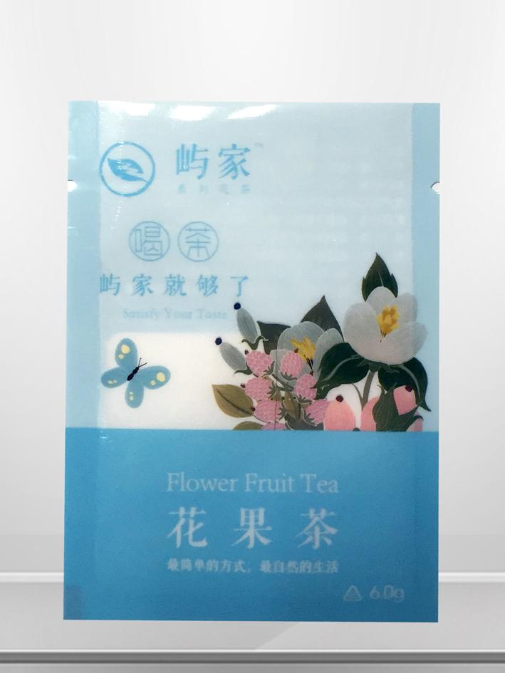花果茶三边封袋