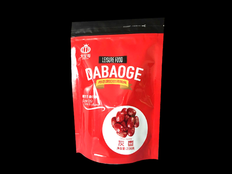 食品包裝袋
