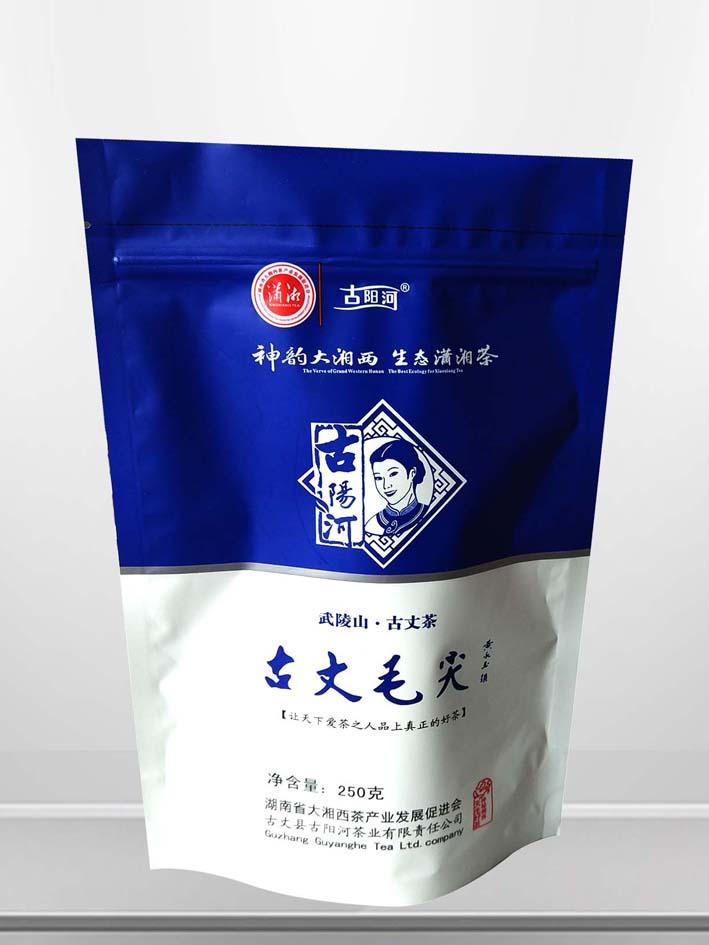 茶叶包装袋 印刷
