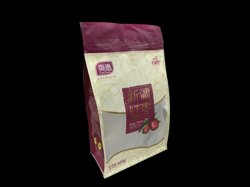 福建食品包装袋定制流程是什么
