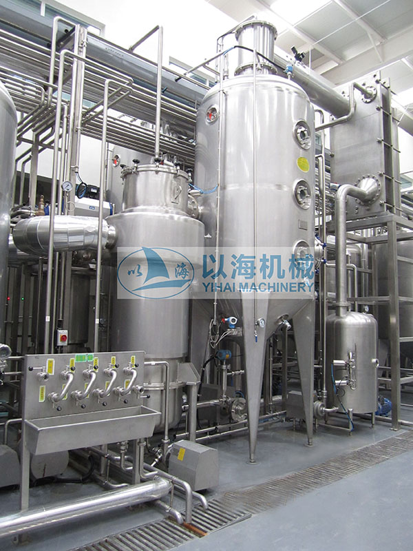 膠原蛋白生產設備