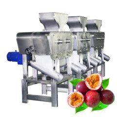 百香果汁生產線