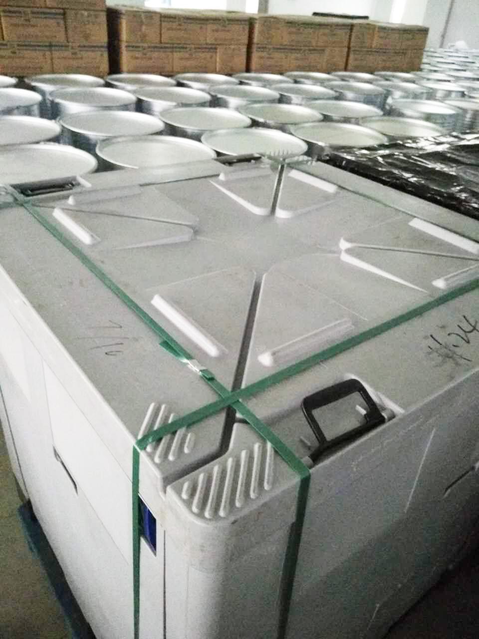 双头吨箱无菌灌装机