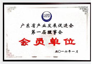廣東省發展促進會