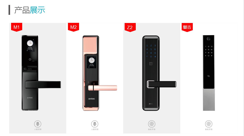 智能鎖指紋鎖哪個品牌好?找中安樂客智能鎖廠家