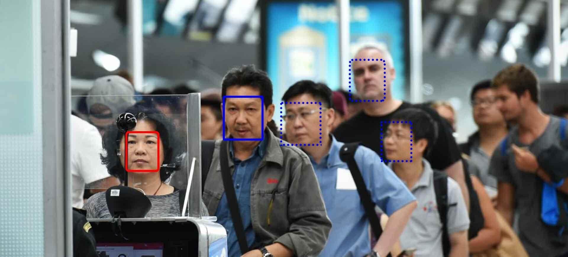 刷臉時代來臨,深度解析人臉識別技術市場