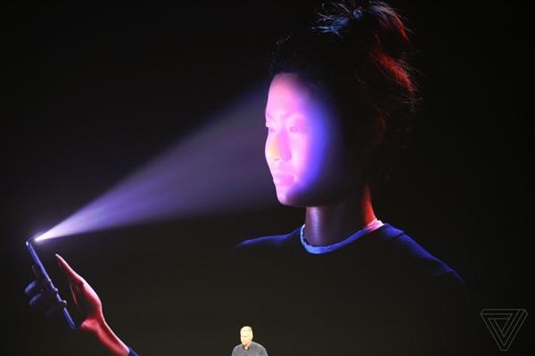 蘋果要和指紋識別說再見了嗎?將全面普及人臉識別