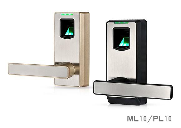 室内指纹锁PL10/ML10