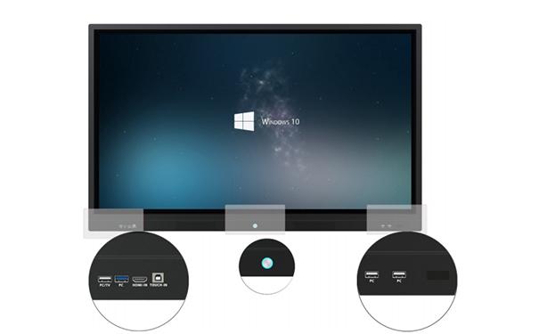 液晶拼接屏和led电子屏的区别