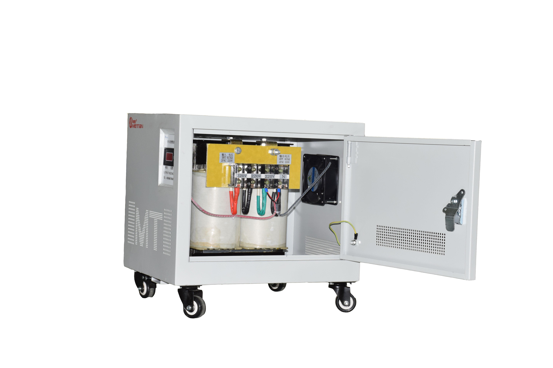隔离变压器和控制变压器的区别